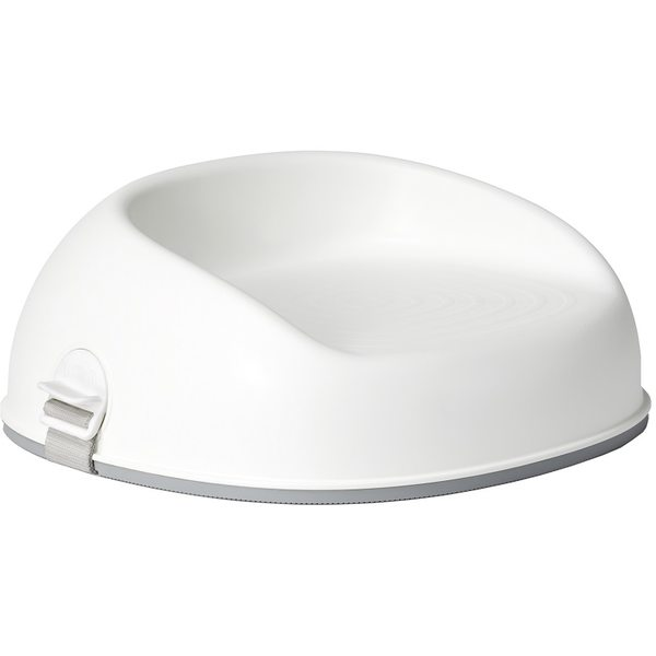 BabyBjorn Barošnas krēsls Booster Seat White 069021