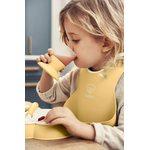 BabyBjorn Baby feeding set Powder Yellow Komplekts barošanai 070066