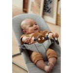 BabyBjorn Googly eyes Pastels Koka spēļu arka 080510