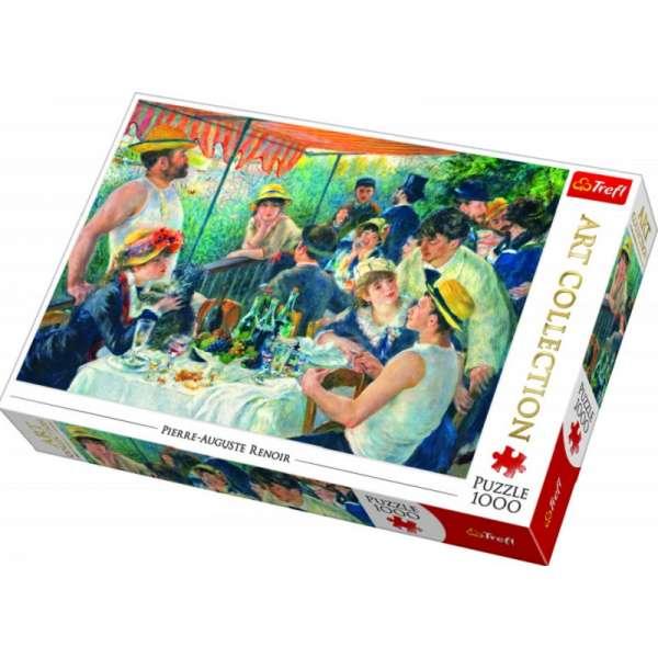 Trefl Puzzle Renoir 1000, 10499T