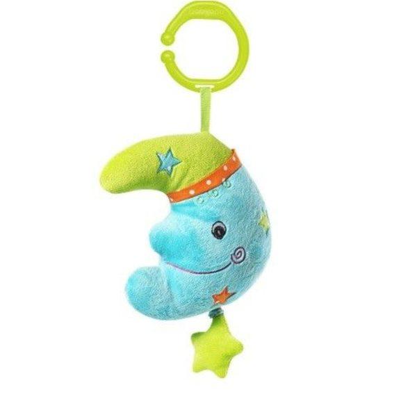 BabyOno Muzikālā rotaļlieta Mēness, 1116