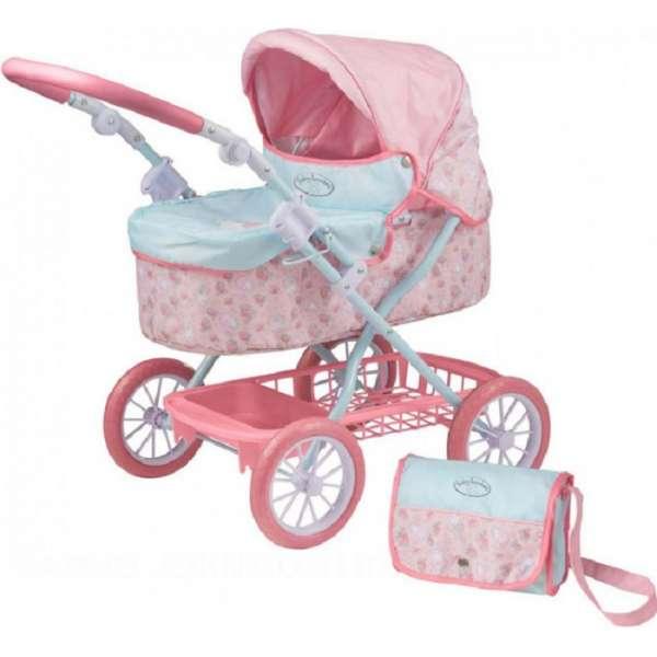 Baby Annabell Leļļu ratiņi 1423482