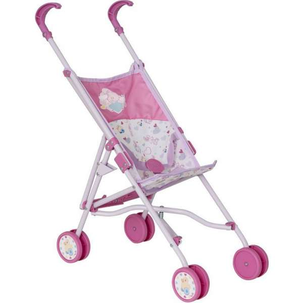 Baby Born Pastaigu ratiņi 1423569