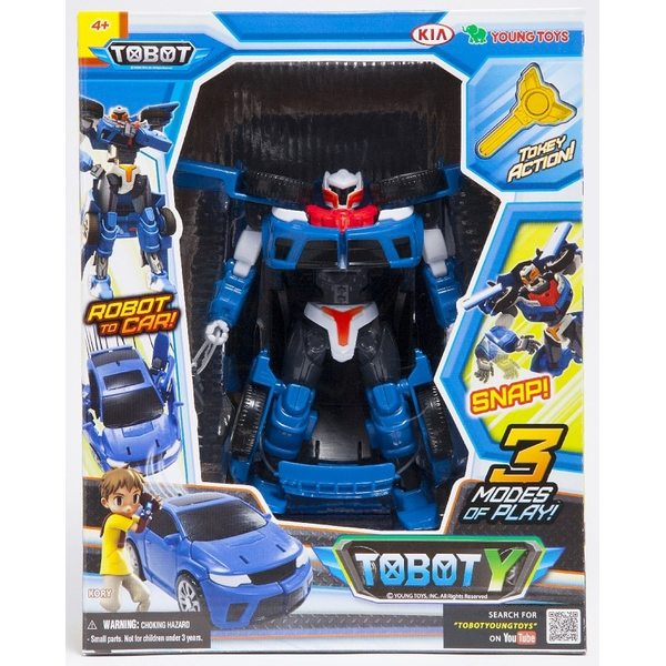 Tobot Y Transformers 301002