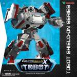 Tobot Evolution X Shield-on Transformers 301009