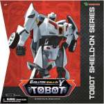 Tobot Evolution Y Shield-On Transformers 301011