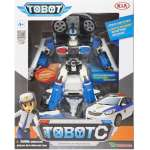 Tobot C Transformers 301014