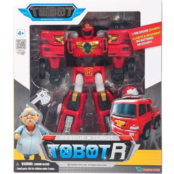 Tobot R Transformers 301016