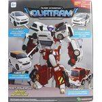 Tobot Quatran Transformers 301017