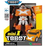 Tobot Mini X Transformers 301020