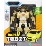 Tobot Mini D Transformers 301027
