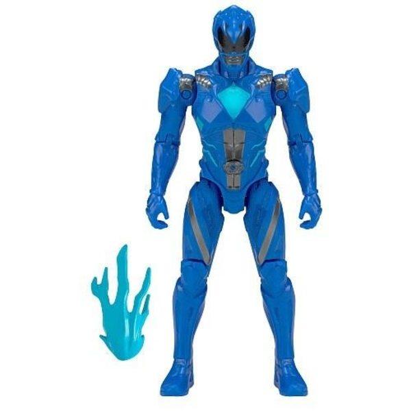 Bandai Power Ranger varonis Blue Ranger, 42600