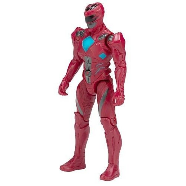 Bandai Power Ranger varonis Red Ranger, 42600