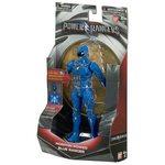 Bandai Power Ranger Grid Action Varonis - Blue Ranger, 42650
