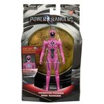 Bandai Power Ranger Grid Action Varonis - Pink Ranger, 42650