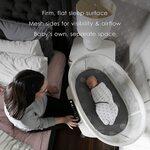 4moms MamaRoo Šūpuļgultiņa Sleep Bassinet