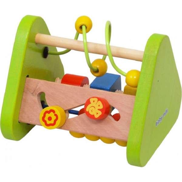 Baby Mix Koka rotaļlieta Sorter 52397