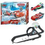 Carrera Go Trase Disney Cars Ice Drift, 20062359
