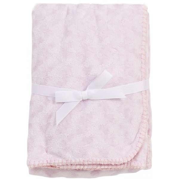 BabyDan Flīša sedziņa, pink, 6354-40