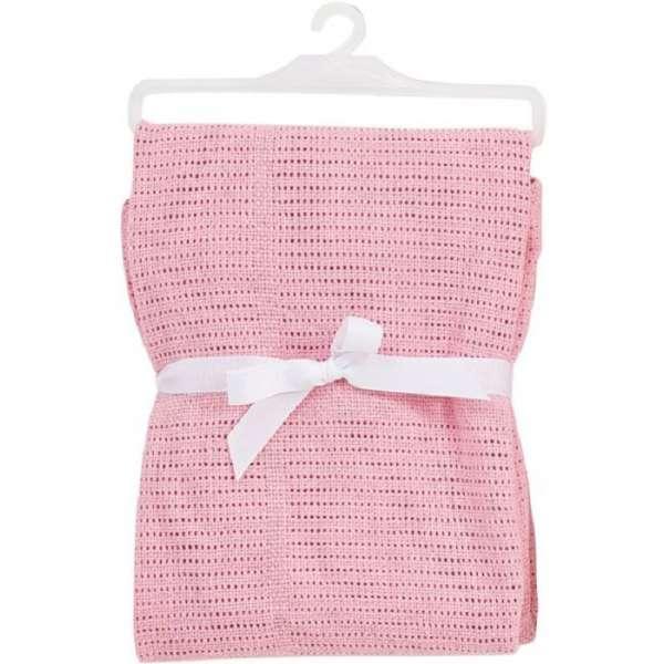 BabyDan Plediņš, pink, 6355-41