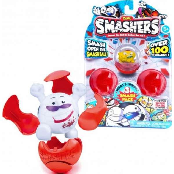 Zuru Smashers 3-pack 7402Z