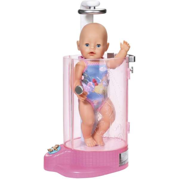 Baby Born Dušas kabīne 823583