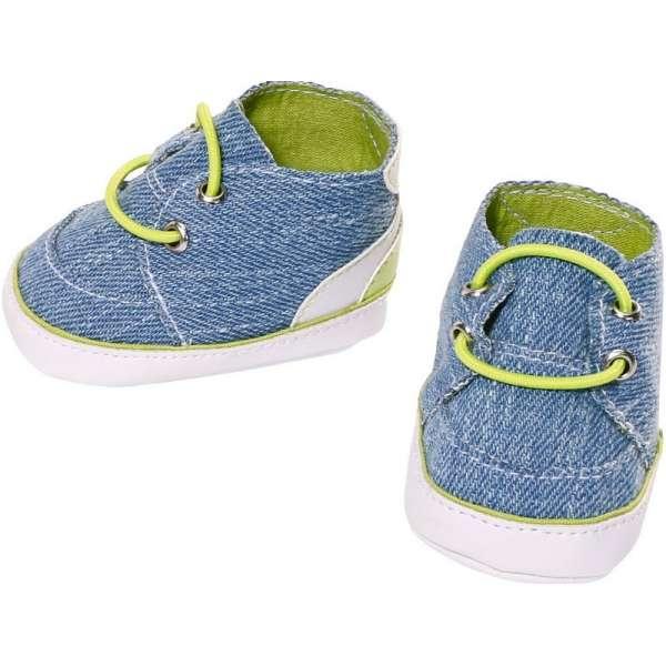 Baby Born Sporta apavi (blue) 824207
