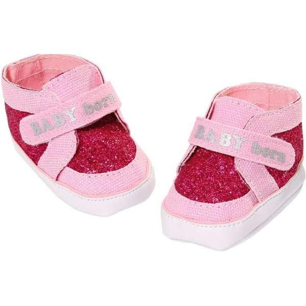 Baby Born Sporta apavi (pink) 824207