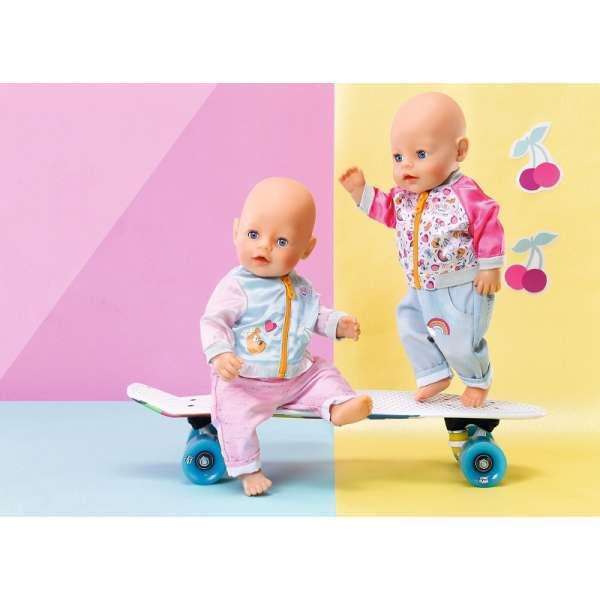 Baby Born Apģērba komplekts 824542