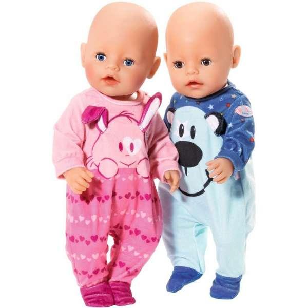 Baby Born Rāpulītis 824566