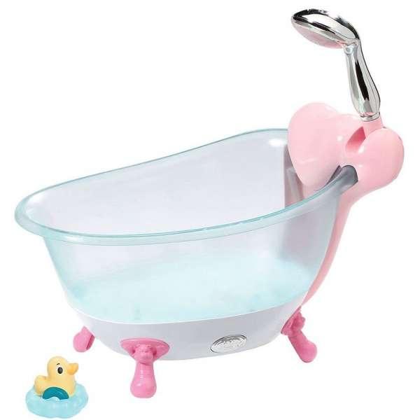 Baby Born Interaktīvā vanna lellei, 824610