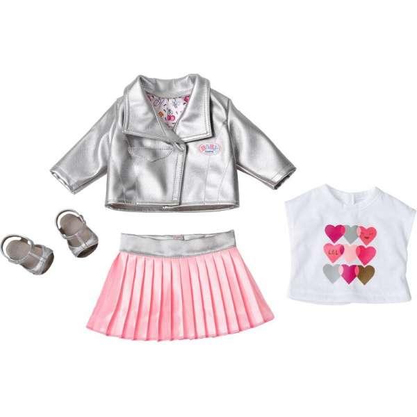 Baby Born Apģērba komplekts - Delux 824931