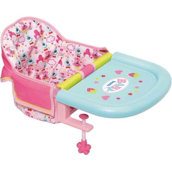 Baby Born Born Barošanas krēsliņš 825235