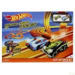 Kidz Tech Hot wheels trase Slot track set Challenge 9.15m, 83130