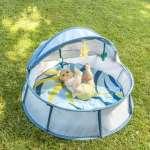 Babymoov Manēžā - aktivitātes paklājiņš Playpen Multifunction Babyni Tropical, A035208