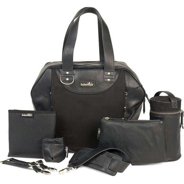 Babymoov Maternity City Bag Black Soma māmiņām, A043540
