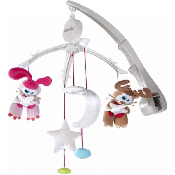 Babymoov Muzikālais karuselis gultiņai, A104409