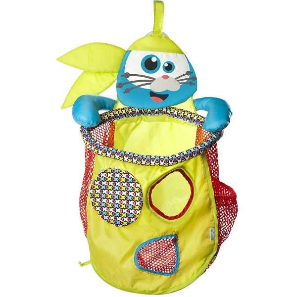 Babymoov Mantu maisiņš vannas rotaļlietām Bath Bag Sea Lion, A104922