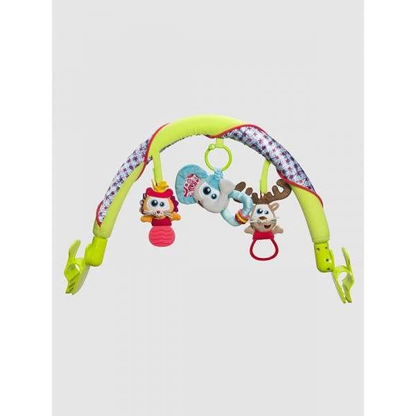 Babymoov Arka autokrēsliņam un ratiem Universal Activity Arch, A105403