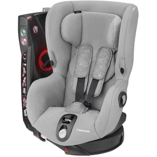Maxi Cosi Axiss Nomad grey Bērnu autokrēsls 9-18kg