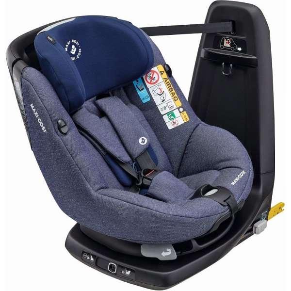 Maxi Cosi AxissFix Sparkling Blue Bērnu autokrēsls 9-18kg