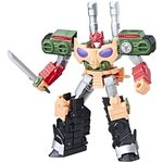 Transformers RID Warrior Class Bludgeon B0070