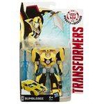 Transformers RID Warrior Class Bumblebee B0070