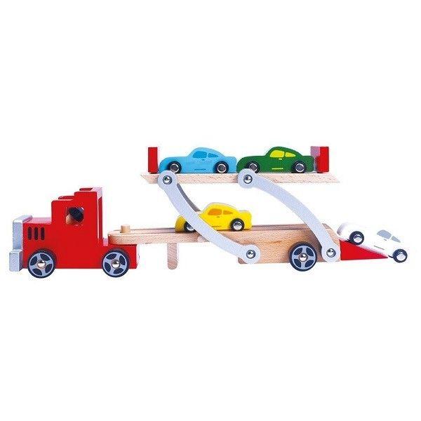 Bino Koka kravas automašīna, 84075