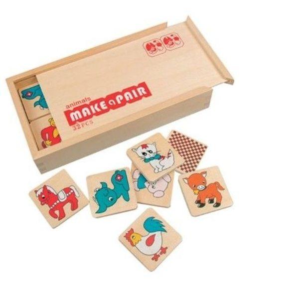 Bino Spēle Memory, 84107