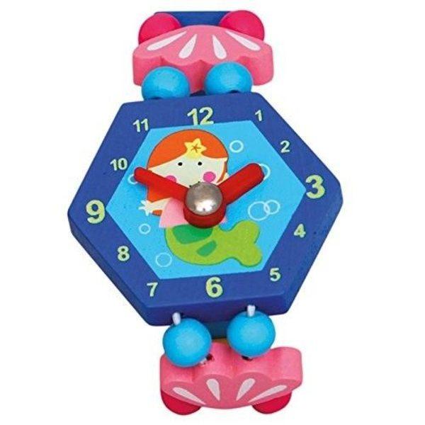 Bino Pulkstenis Fairy Blue, 9086041
