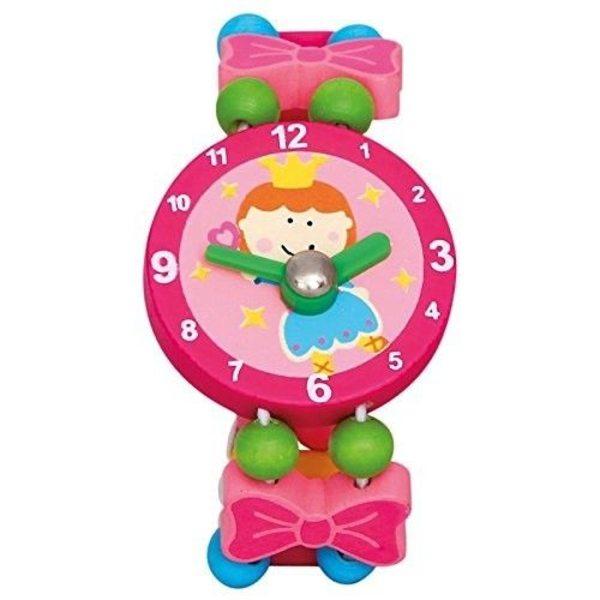 Bino Pulkstenis Fairy Pink, 9086042