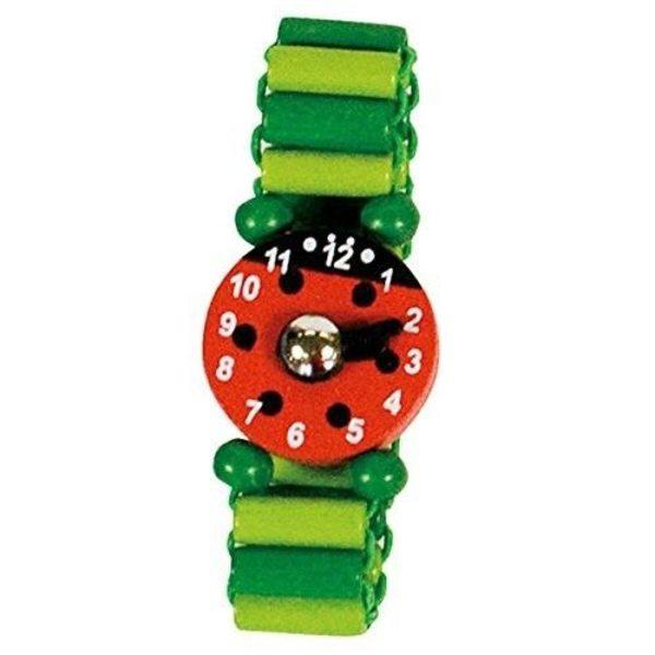 Bino Pulkstenis Green, 9987118