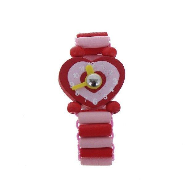 Bino Pulkstenis Red Heart, 9987121