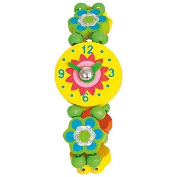 Bino Pulkstenis Flowers, 9987130